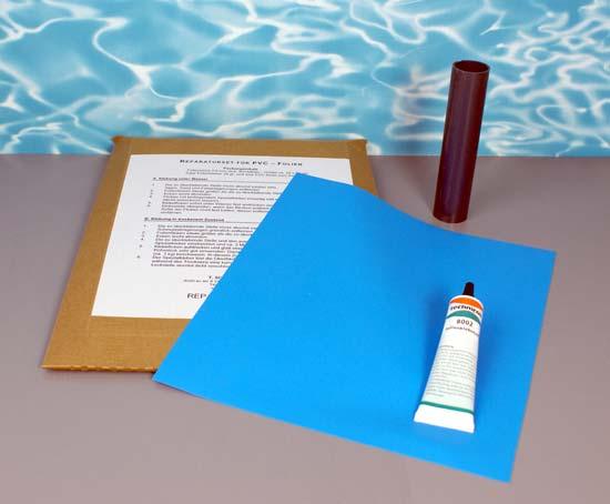 folien reparaturset folienkleber innenh llen und ersatfolien von t scharner gmbh aus d 38165. Black Bedroom Furniture Sets. Home Design Ideas